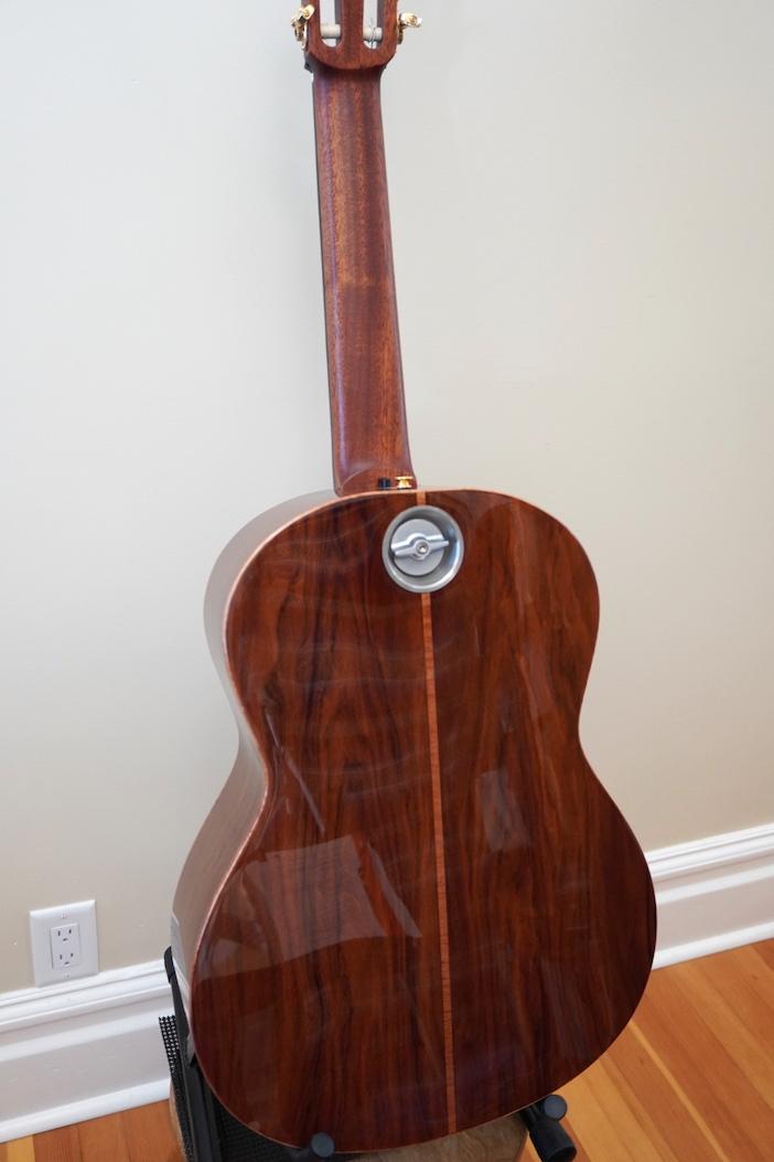Journey FC522 Classical Guitar