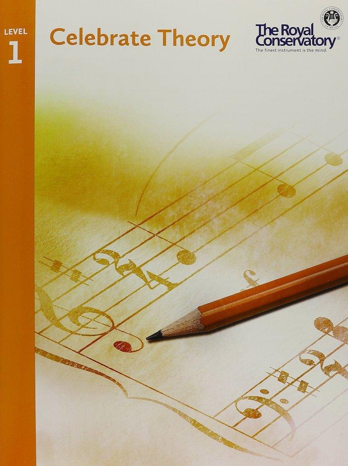 Celebrate Music Theory