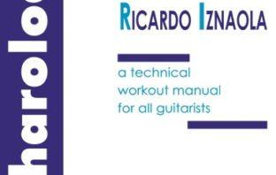 Kitharologus- The Path to Virtuosity by Ricardo Iznaola