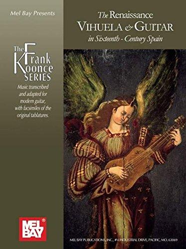 Koonce - Renaissance Guitar
