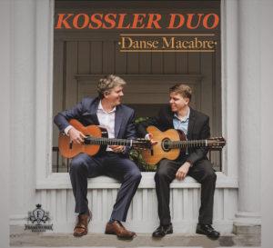 Kossler Duo - Danse Macabre