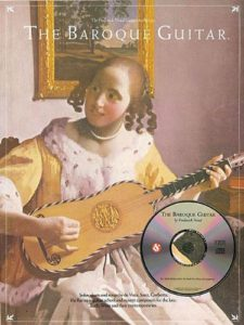 Frederick Noad - The Baroque Guitar Anthology
