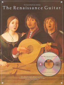 Frederick Noad - The Renaissance Guitar Anthology