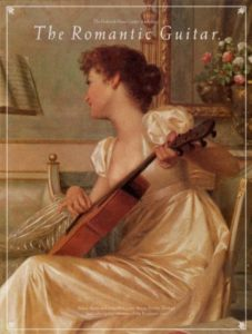Frederick Noad - The Romantic Guitar Anthology
