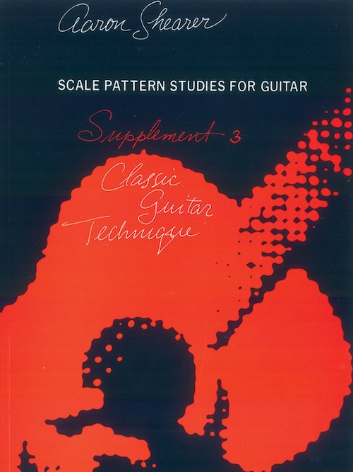 Scale Studies by Aaron Shearer