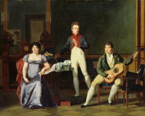 Classical Era Sheet Music and Tab for Classical Guitar