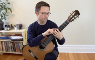 Lesson: Left Hand Tension and Relaxation Exercises