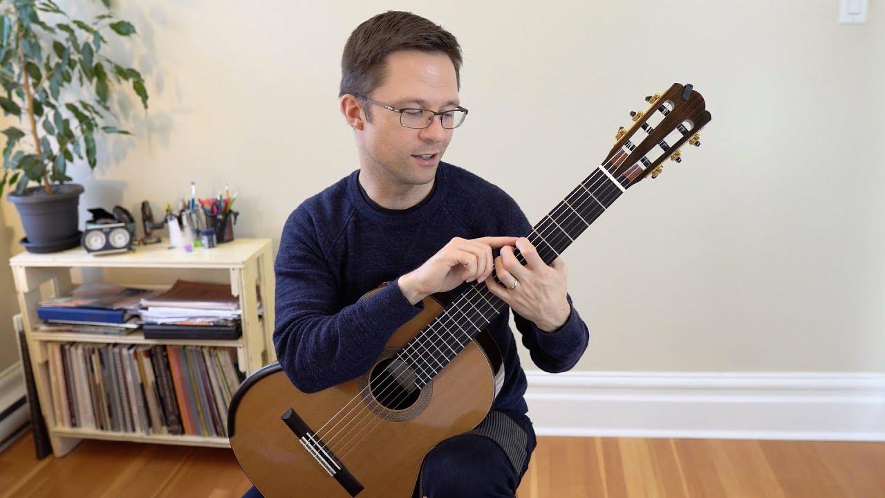 Learn Classical Guitar