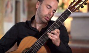 Lorenzo Micheli - Suite Mistica by Asencio