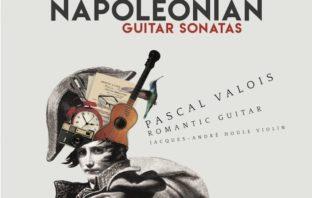 Napoleonian Guitar Sonatas