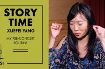 Storytime with Xuefei Yang