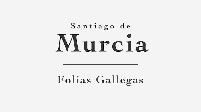 Folias Gallegas by Santiago de Murcia - Sheet Music and Tab PDF for Classical Guitar