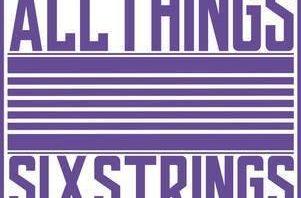 All Things Six Strings