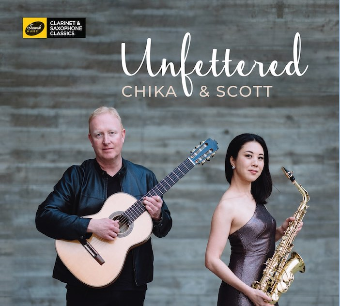 Unfettered by Chika & Scott