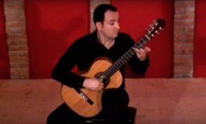 Giulio Tampalini Plays Villa-Lobos