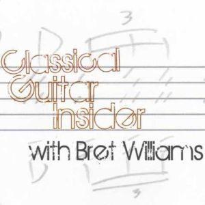 Classical Guitar Insider
