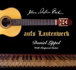 Aufs Lautenwerk by Daniel Lippel