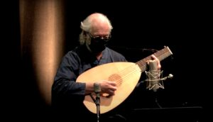 Douglas Hensley, Guitar, Lute, Oud