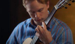 Samuel Hines - Guitar
